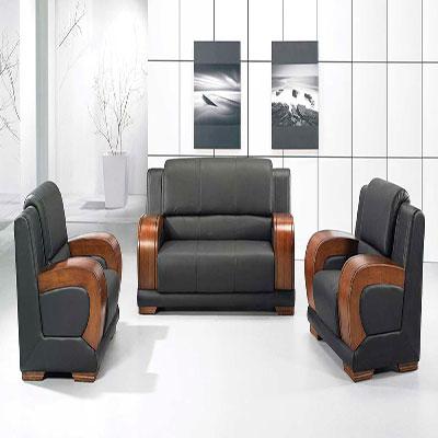 Limpieza muebles oficina