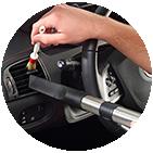 Limpieza Interior de Vehiculos